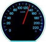 Превышение скорости Владивосток
